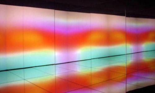 Rachel Valdes Composición Infinita 2015 Galerie...