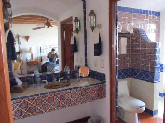baños de talavera - Google Search   cocina rustica   Pinterest