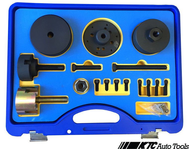 BMW Front Crankshaft Oil Seal Removal / Installation Kit