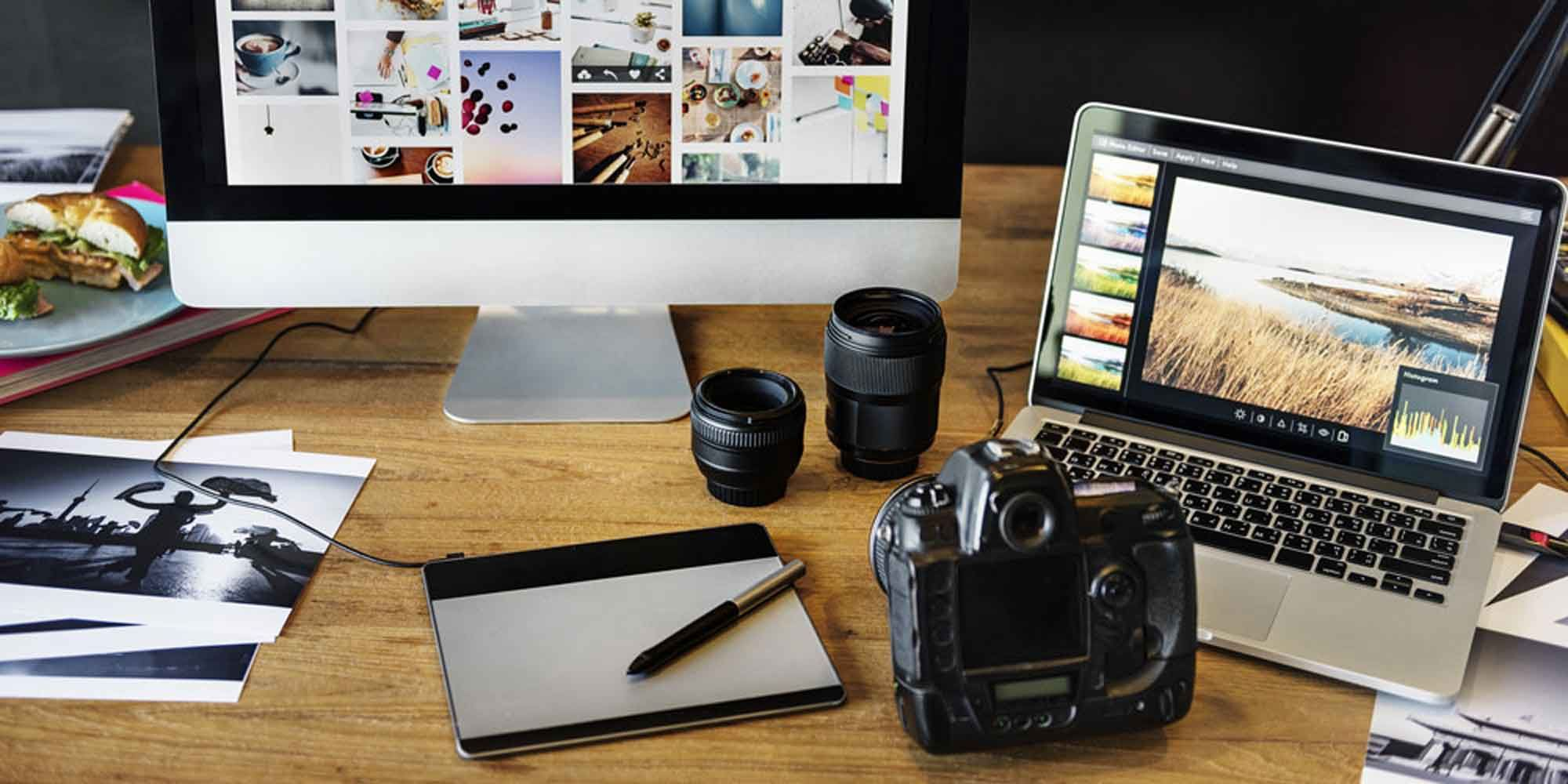 How to edit your photos 5 editing steps for