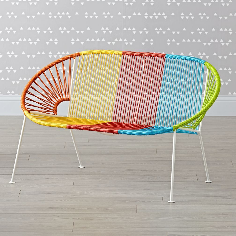 Fine Shop Acapulco Kids Bench We Doubt Your Little One Will Be Gmtry Best Dining Table And Chair Ideas Images Gmtryco