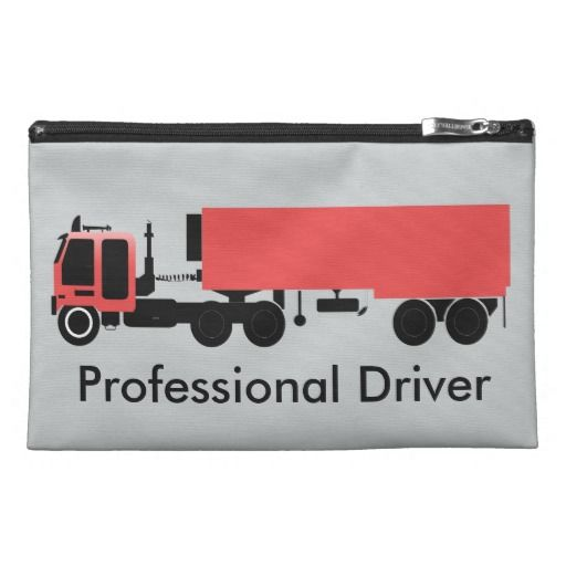 big rig red reefer truck driver customizable bag httpwwwzazzlecombig_rig_red_reefer_truck_driver_customizable_bag 223631865325517032rf