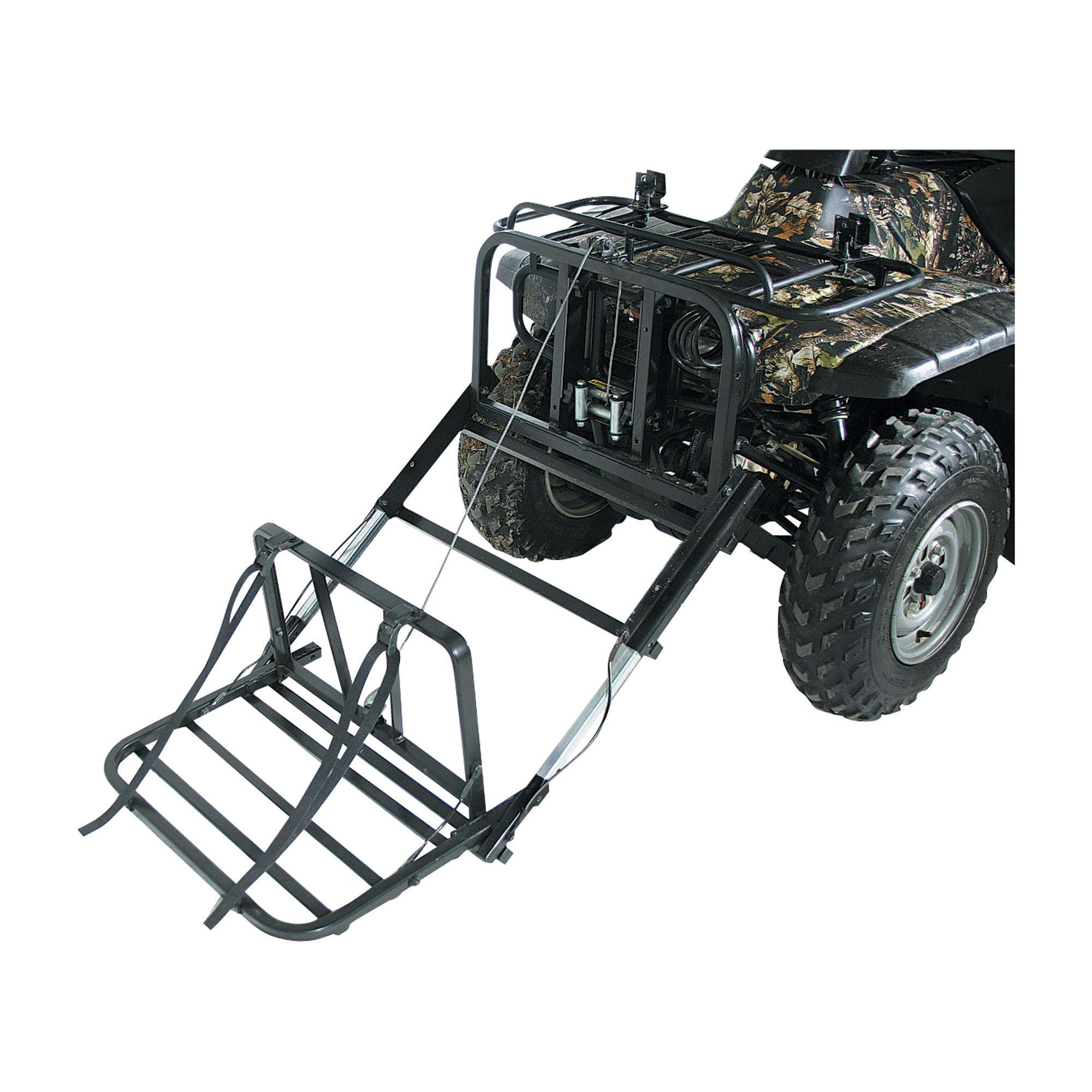 ATV Power Loader, Model# PL250   ATV Accessories  Northern Tool + Equipment