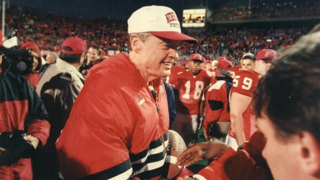 10 Qualities Make T O As Relevant As Ever Husker Football