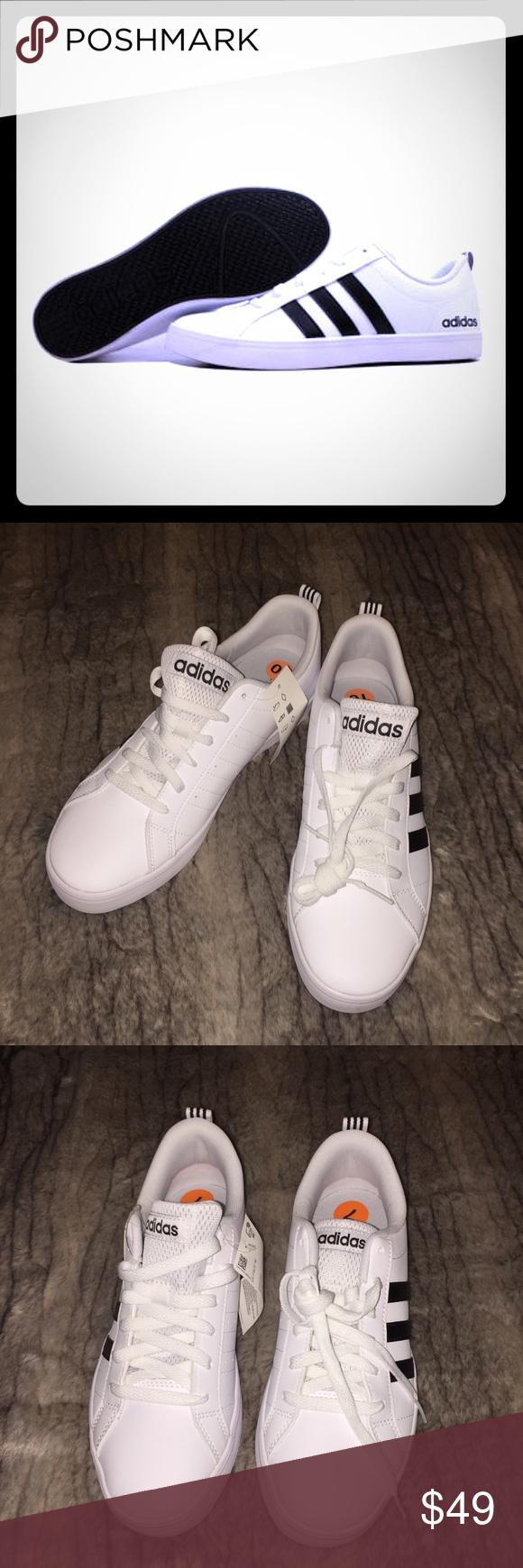 adidas size 7 brand new nwt