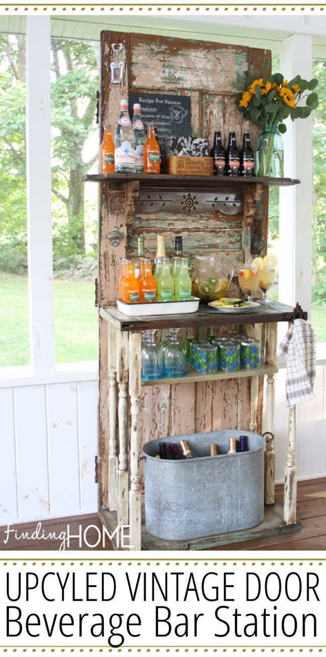 19 Creative Diy Project Ideas Of How To Reuse Old Doors In 2020