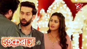 Ishqbaaz Last Episode