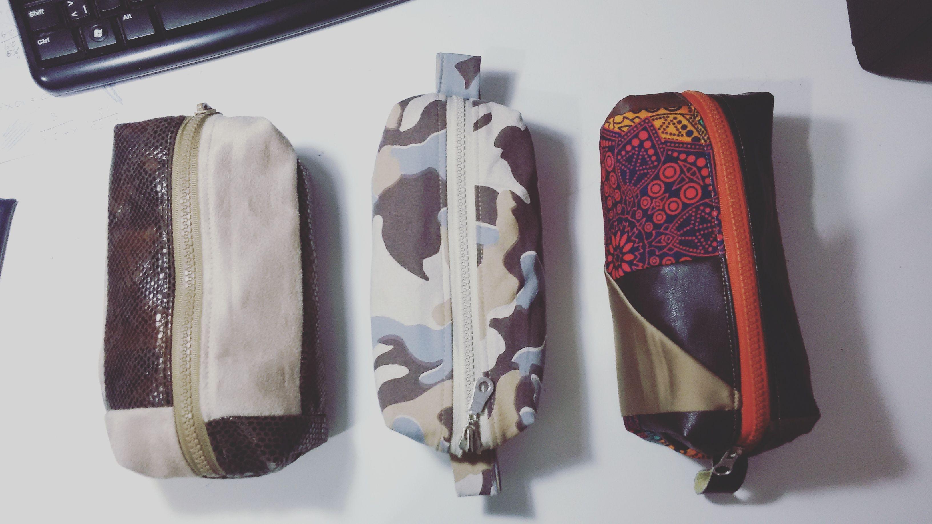 #çanta #bag #kalemlik #kalemkutusu #pencilcase #sewign #design #makyaj #dikiş #elişi