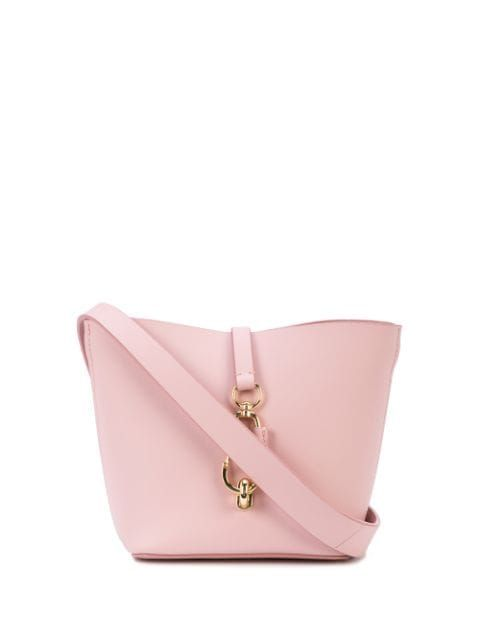 ZAC ZAC POSEN BELAY HOBO CROSS BODY BAG bags bags