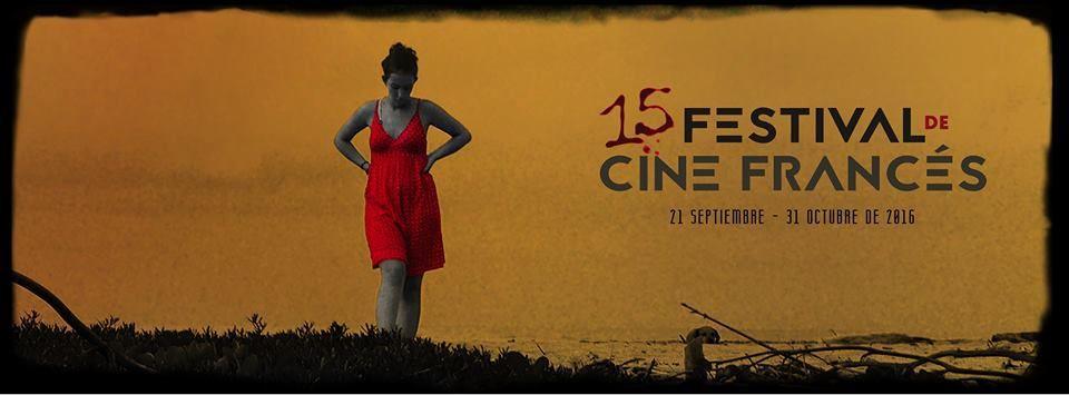 El 15º Festival de Cine Francés inicia su recorrido por Colombia #cine