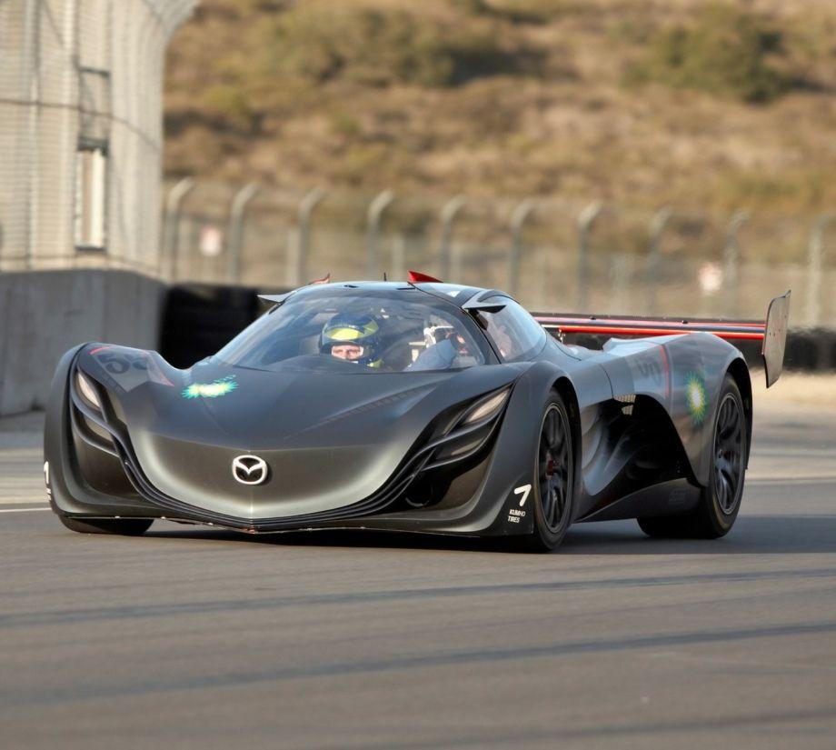 Mazda, Car, Sports Car