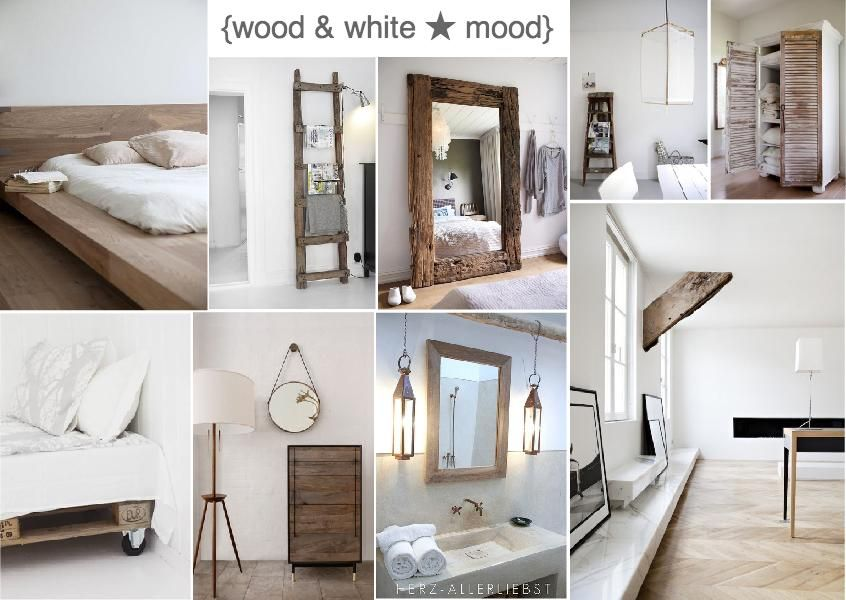 Wood And White Mood Mood Boards Interior Boards Mood Board Interior Mood Boards Interior