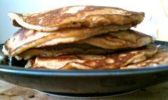 Jim's Fluffy Pancakes | Recipe Thieves