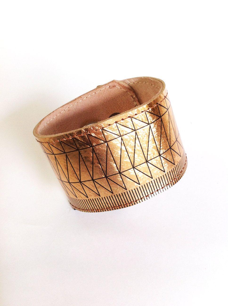 Wearable technology fitbit flex leather cuff bracelet fitbit