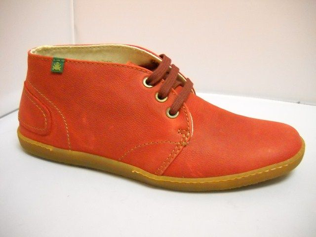 04c95a77cbe El Natura Lista N343 from Spain. Funky everyday casual laceup shoe ...