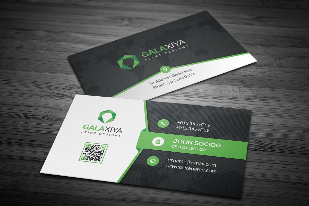Modern Creative Business Cards Business Cards Creative Business Cards Creative Templates Corporate Business Card