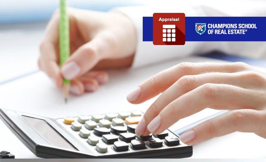 Texas appraisal school information on appraisal school