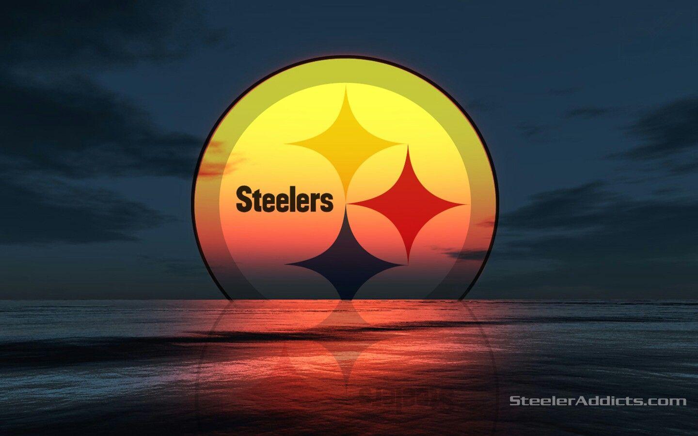 Pittsburgh Steelers Sunset Wallpaper Pittsburg steelers