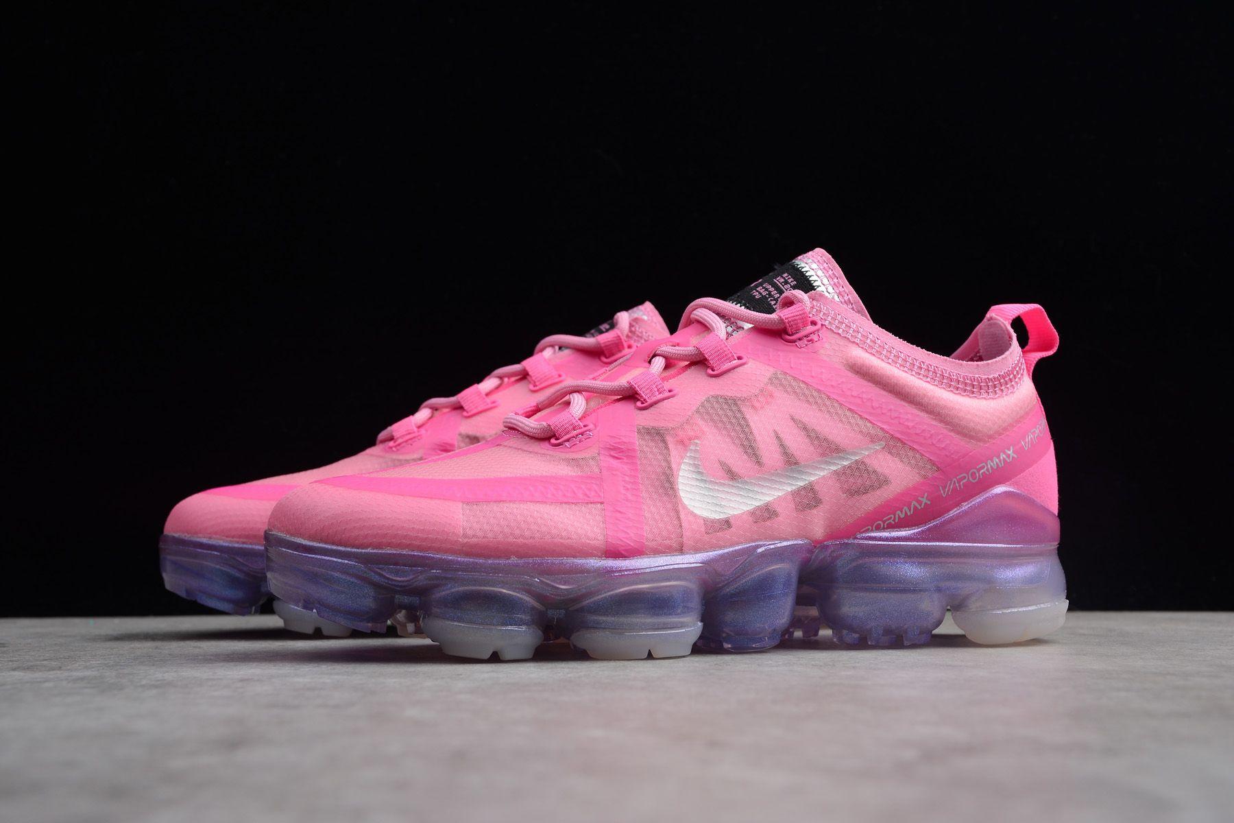 pink vapormax 2019