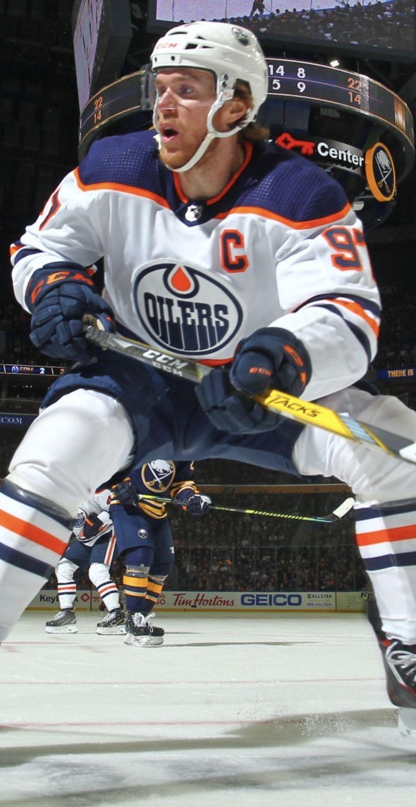 Pin By Annabella On Oilers In 2020 Sport Hockey Connor Mcdavid Mcdavid