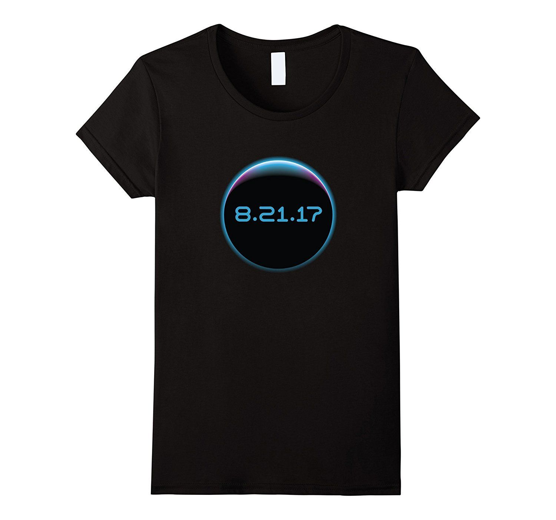 Total Solar Eclipse 2017 Celebrate Science T-Shirt