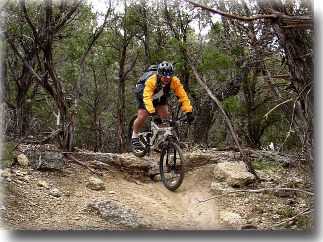 Best Place To Mountain Bike Walnut Creek Park Trails In North