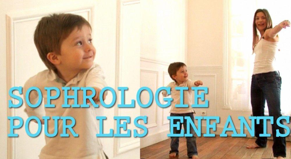 Sophrologie pour enfant : exercices sophro-ludique pour ...