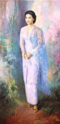Karya Lukisan Basuki Abdullah : karya, lukisan, basuki, abdullah, Fajar
