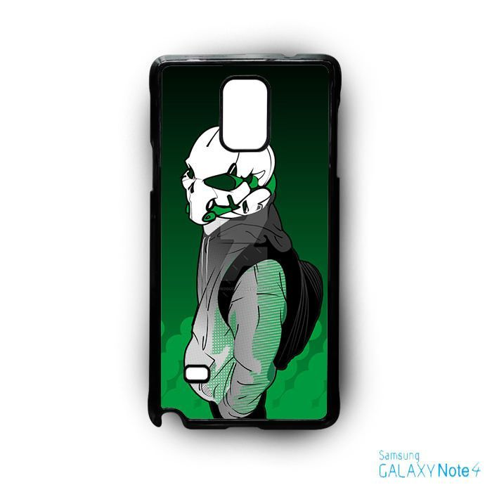 Machine56 inspiration AR for Samsung Galaxy Note 2/3/4/5/Edge phonecase