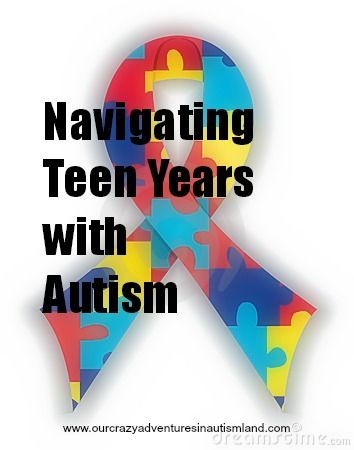 Navigating the teen years not absolutely