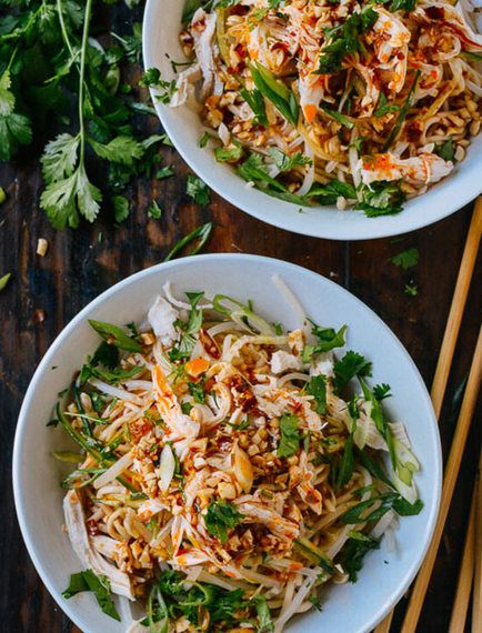 14 Meals You Can Make with a Rotisserie Chicken