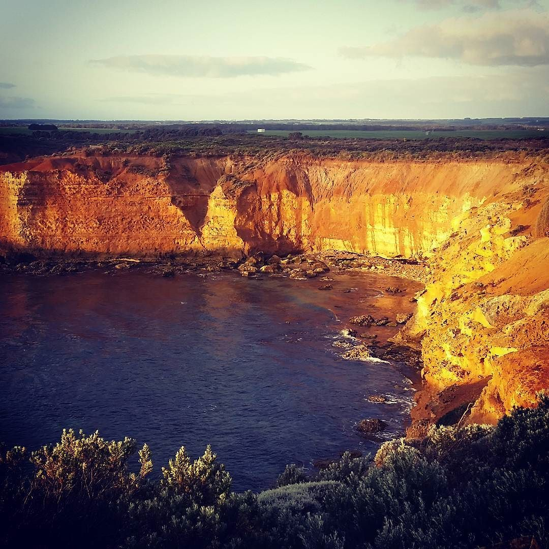 #greatoceanroad by my3tic