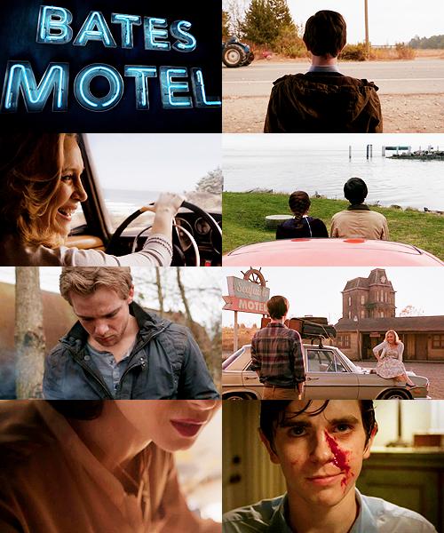 Batesmotel Love Sogood Verafarmiga Pyscho Batemotel Tv Movies Shows Drama Bates Motel Norman Bates Bates
