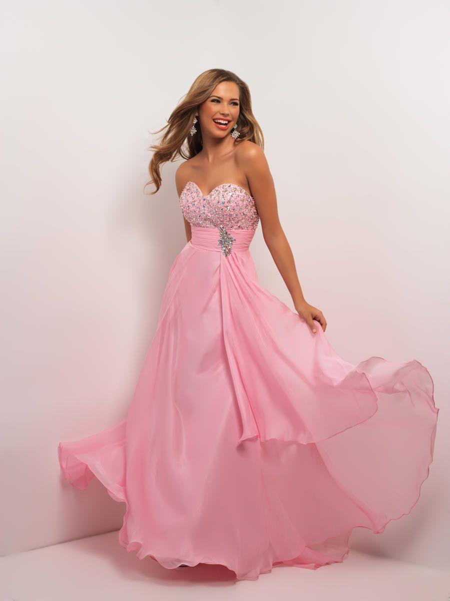 Blush Prom 9610   Lily\'s sweet XV   Pinterest