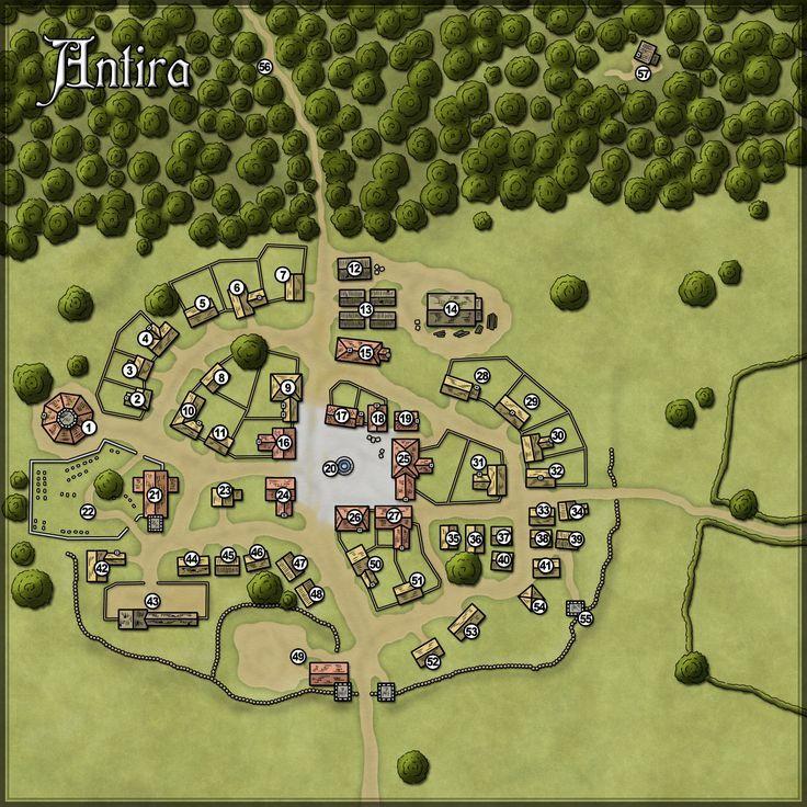 Town of Anlira