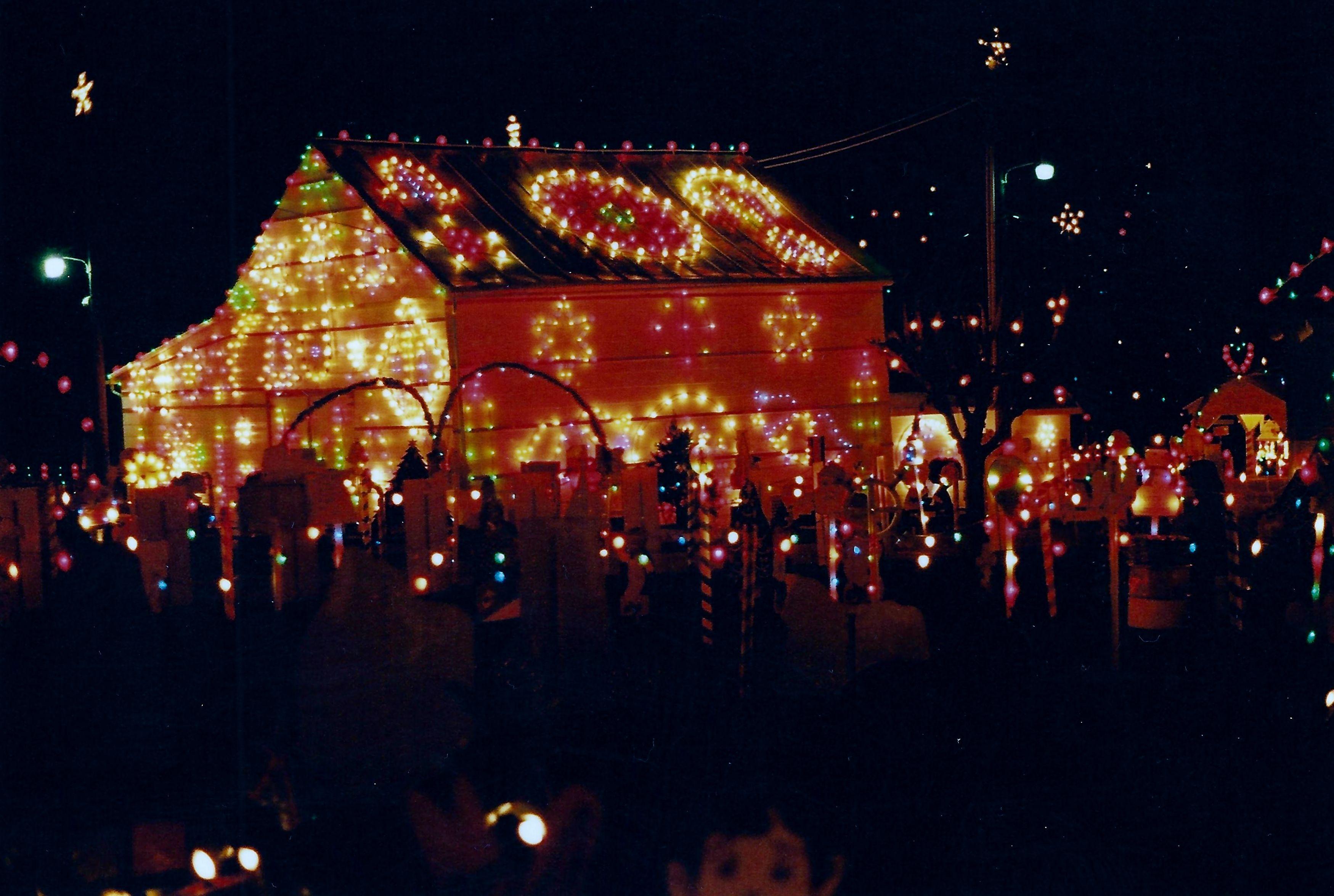 koziars christmas village 782 christmas village rd bernville pa 19506 - Bernville Christmas Village