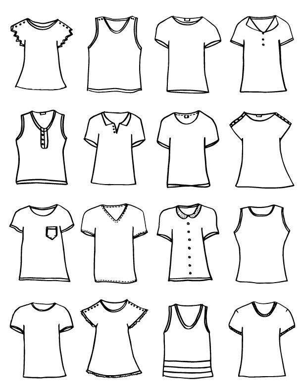 T-Shirt Designer Prints | Fashion design for kids, Fashion ...
