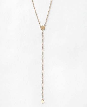 @Maya Brenner  - new one on my wish list. i may just layer it with my letter necklace of hers.