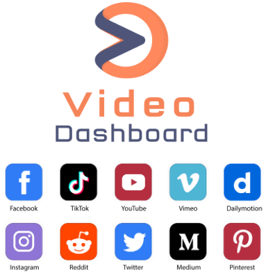 Videodashboard Review All In One Social Traffic Generation App Best Review Bonus Coupon Code Interactive Traffic Generation Marketing Technology