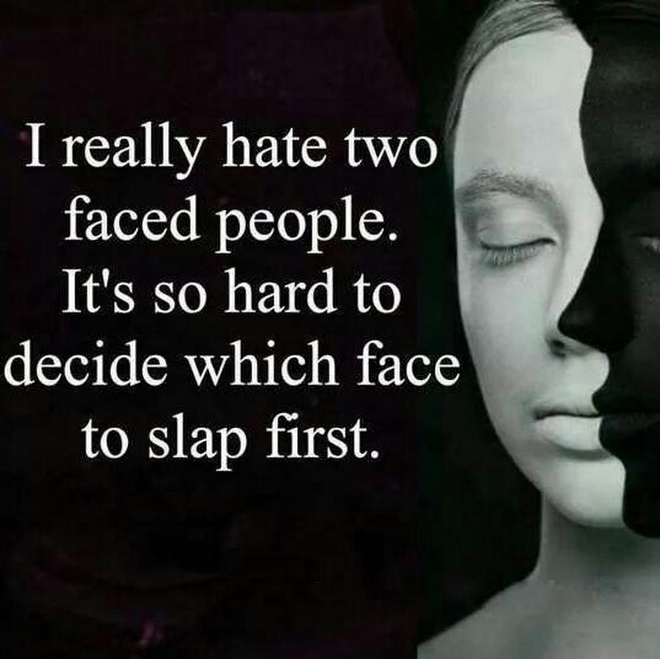 Sign in   Two faced friends quotes, Friends quotes, Two