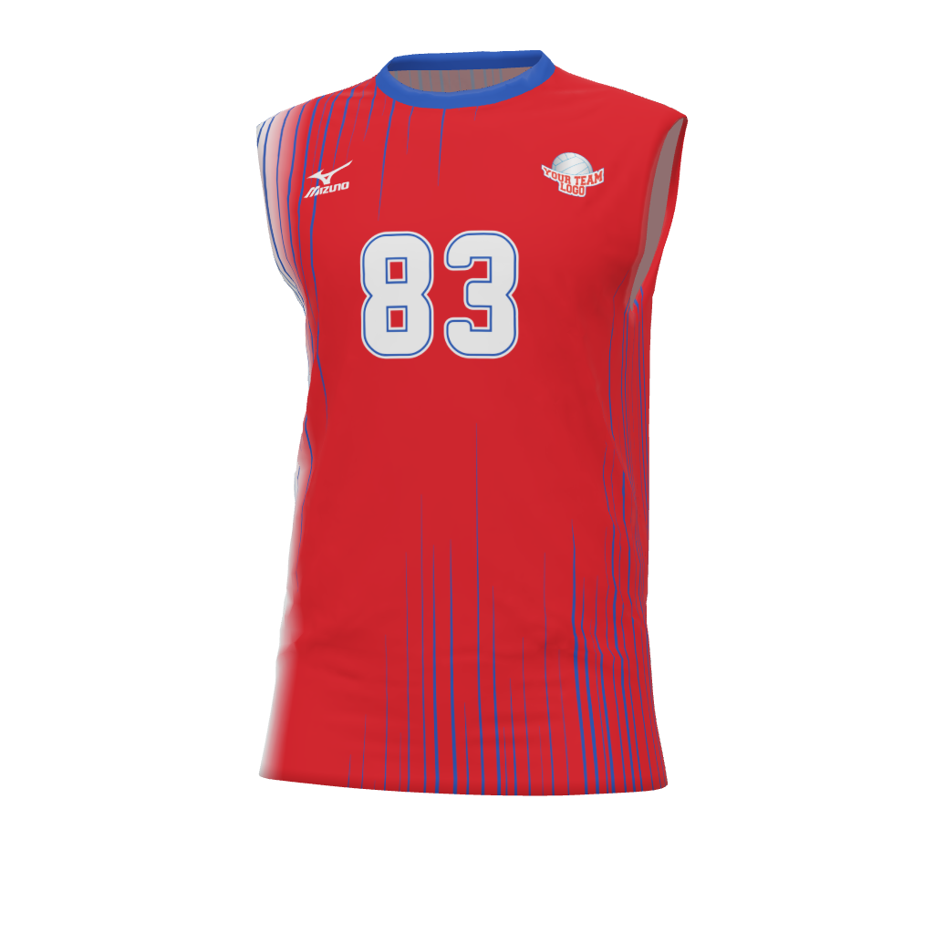 huge discount 65dd4 ebf0b Custom Mizuno Volleyball Jersey | Volleyball Jersey ...