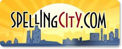 Http Www Spellingcity Com Spelling City Helps Teachers And Students To Create Spelling Lists Complete Wi Spelling City Spelling Program Elementry School