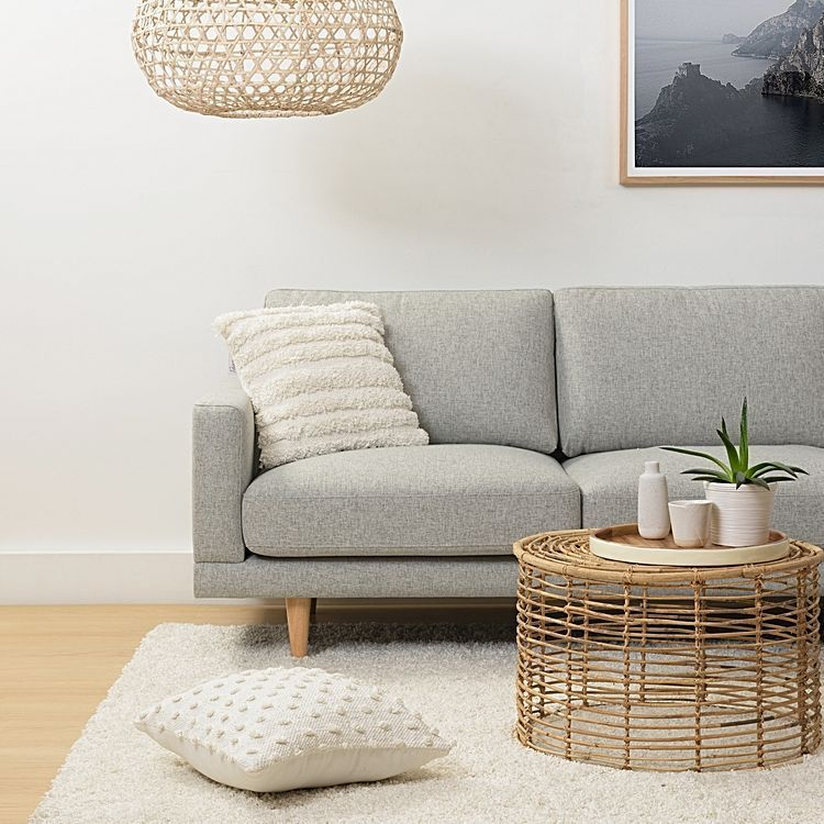 Best How To Brighten Up Your Home Grey Sofa Decor Grey Sofa 400 x 300