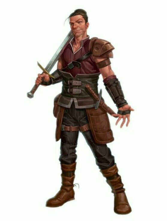 Dragon Age Dwarf Fighter Build