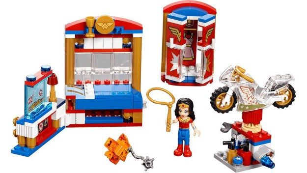 More LEGO DC Comics Super Hero Girls unveiled [News] | The Brothers Brick | LEGO Blog