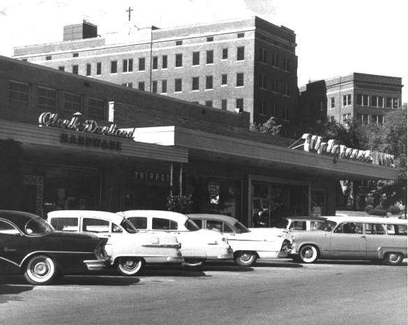 Tulsa Oklahoma 1960s Google Search Tulsa Historical Society