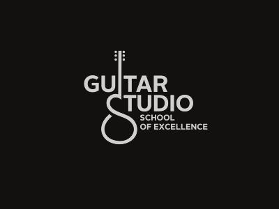 Great music logo