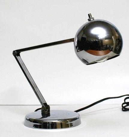 W luxury retro vintage desk lamp vintage tensor desk lamp vintage w luxury retro vintage desk lamp vintage tensor aloadofball Images