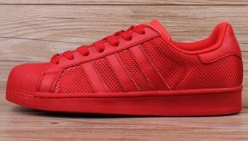 Adidas Originals Superstar Shoes Mesh