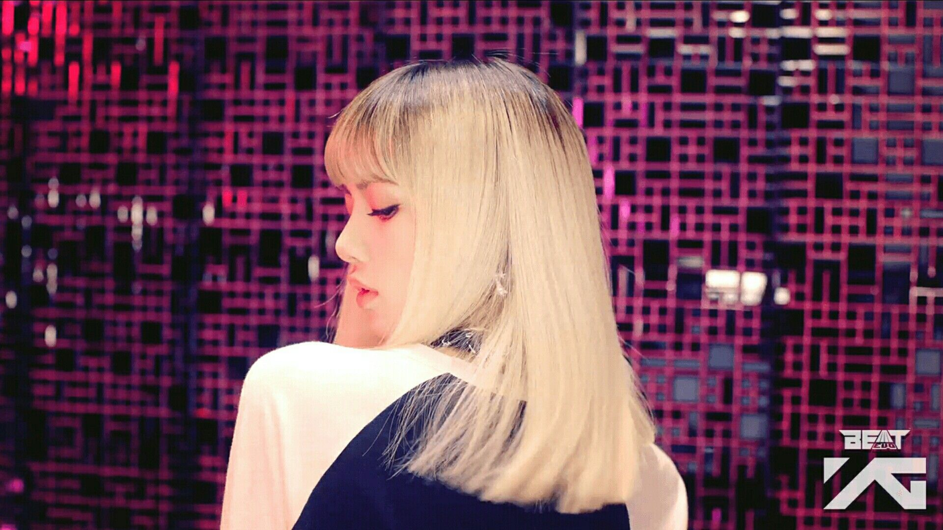 Pin By Asian Everywhere On Beatevo Yg Collection Blackpink Lisa